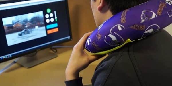 iSoft controlador tactil