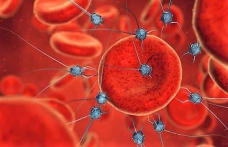 nanorobots contra el cancer