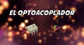 Que es un optoacoplador, tipos, aplicaciones y funcionamiento