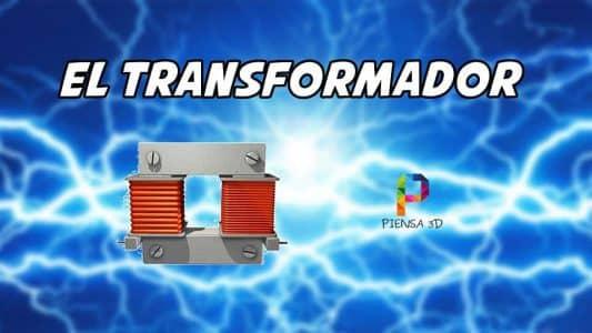 Que es un transformador, tipos, aplicaciones y funcionamiento