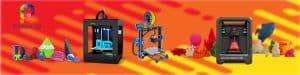 Mejores impresoras 3D calidad precio
