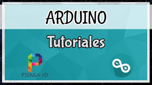 Tutoriales Arduino