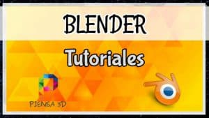 Tutoriales Blender