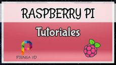 Tutoriales Raspberry Pi