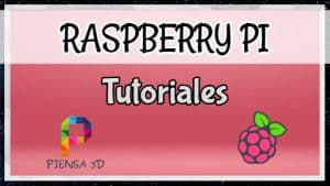 Tutoriales Raspberry Pi