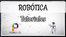 Tutoriales Robótica