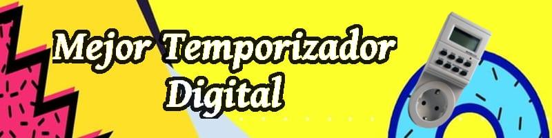 Mejor Temporizador Digital